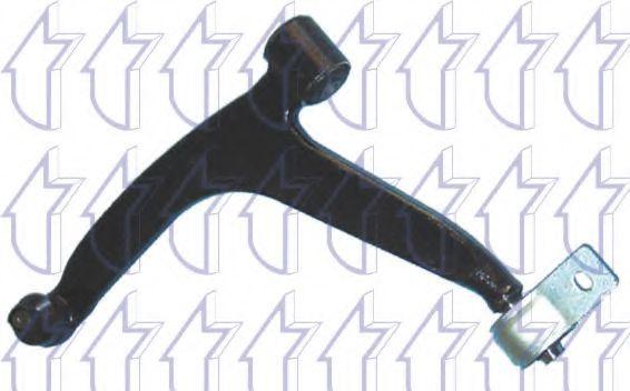 носач, окачване на колелата TRICLO - 771378